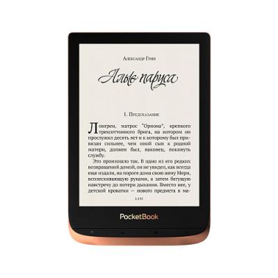 Электронная книга PocketBook 632 (Spicy Copper)