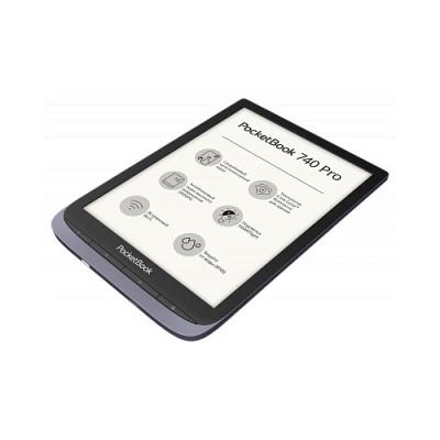 Электронная книга PocketBook 740 Pro (Серая)