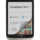 Электронная книга PocketBook 740 Color (Серебристый)