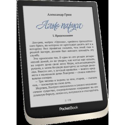 Электронная книга PocketBook 740 Color (Серебристый)
