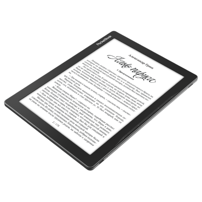 Электронная книга PocketBook 970 (Серая)