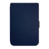 Обложка для PocketBook 614/615/625/626 (Синяя)