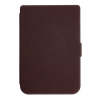 Обложка для PocketBook 614/615/625/626 (Коричневая)