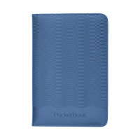 Чехол для PocketBook 640 (PBPUC-640-BL) (Синий)