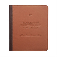 Чехол для PocketBook 840 (PBPUC-840-BR) (Коричневая)