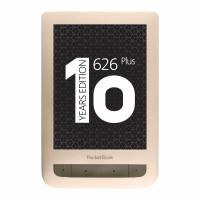 Электронная книга PocketBook 626 Plus (Золотая)