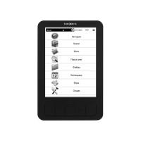 Электронная книга Texet TB-156 (Черная)