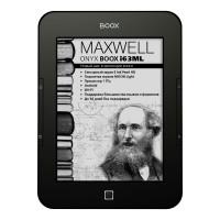 Электронная книга ONYX BOOX i63ML MAXWELL (Черная)