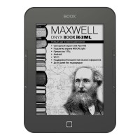 Электронная книга ONYX BOOX i63ML MAXWELL (Серая)