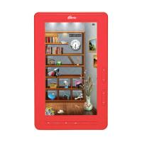Электронная книга Ritmix RBK-431 (Красная)
