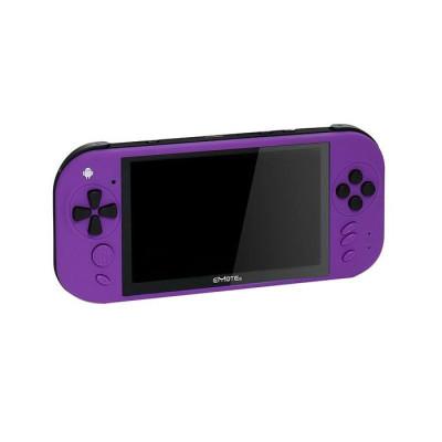 Игровая приставка Emote Else (Фиолетовая)