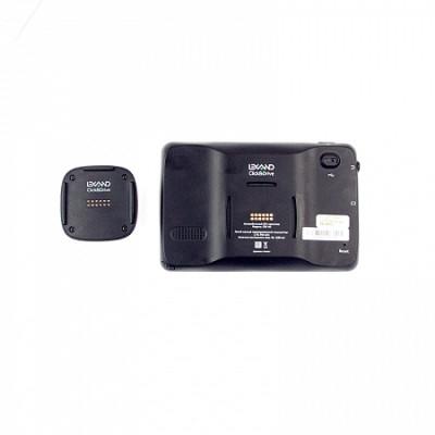 GPS навигатор LEXAND CD5 HD (ПРОГОРОД - карты России)