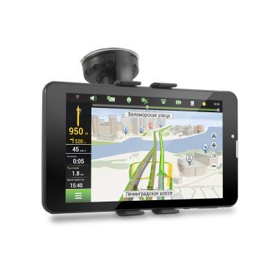 GPS навигатор Navitel A737