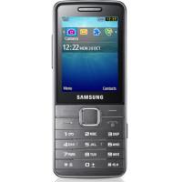 Мобильный телефон Samsung GT-S5611 (Серебристый)