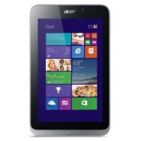 Планшет Acer W4-821-Z3742G06aii Z3740 (Серый)