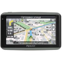GPS навигатор Prology iMAP-4100 (Навител - карты России)