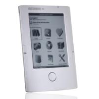 Электронная книга PocketBook 302 Cookie White (Белая)