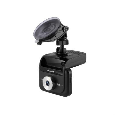 Автомобильный видеорегистратор Neoline X-COP 9500 + карточка памяти 32Гб