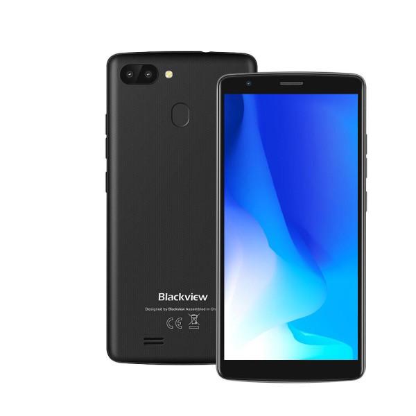 Купить Смартфон Blackview A20 Pro (Серый)