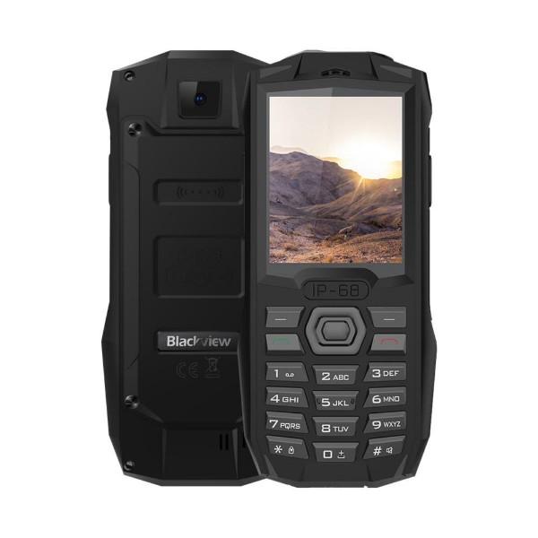 Телефон Blackview BV1000 (Черный) телефон blackview