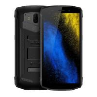 Смартфон Blackview BV5800 (Черный)
