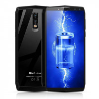 Смартфон Blackview P10000 Pro (Серый)