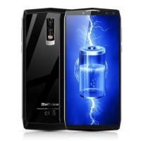 Смартфон Blackview P10000 Pro (Серебряный)