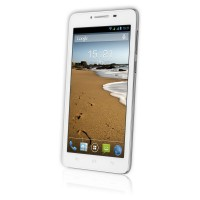 Смартфон Fly IQ4601 ERA Style 2 (Белый)