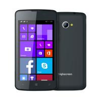 Смартфон Highscreen WinJoy (Черный)