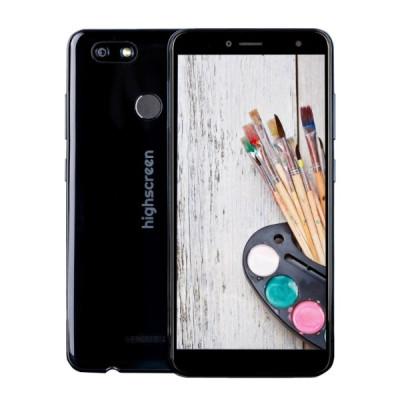 Смартфон Highscreen Expanse (Черный)
