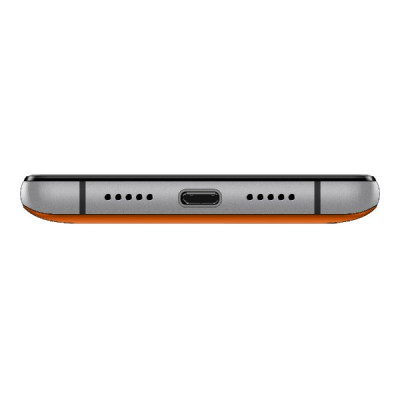 Смартфон Highscreen Max 3 4/64GB (Красный)