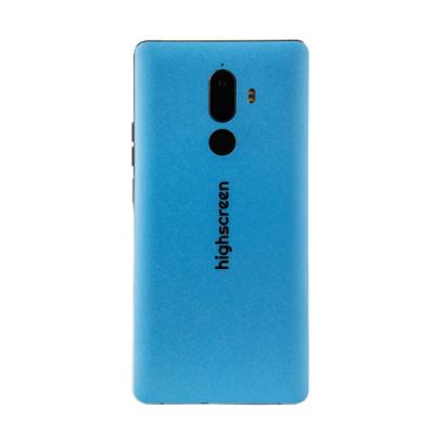 Смартфон Highscreen Power Five Max 2 4/64GB (Синий)