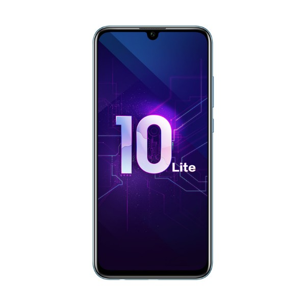 Купить Смартфон Honor 10 Lite 3/64GB (Синий)