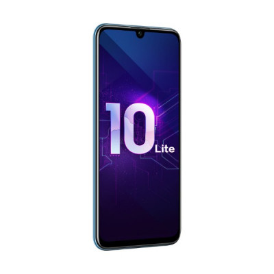 Смартфон Honor 10 Lite 3/64GB (Синий)