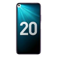 Смартфон Honor 20 Pro 8/256GB (Фантомный черный)