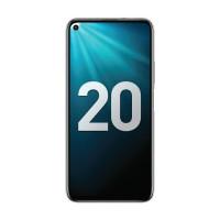 Смартфон Honor 20 Pro 8/256GB (Белый)
