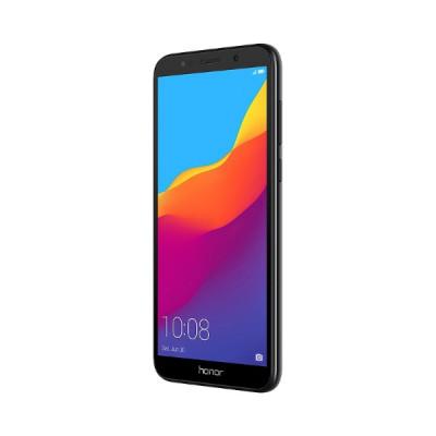 Смартфон Huawei Honor 7A (Черный)