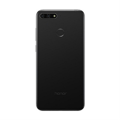 Смартфон Huawei Honor 7C 32GB (Черный)