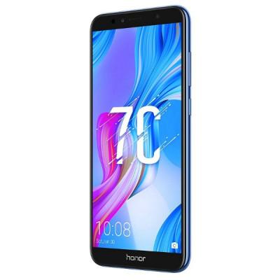 Смартфон Huawei Honor 7C 32GB (Синий)