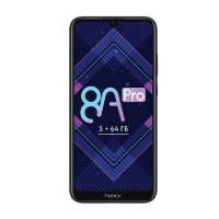 Смартфон Honor 8A Pro (Черный)