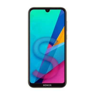 Смартфон Honor 8S (Золотой)
