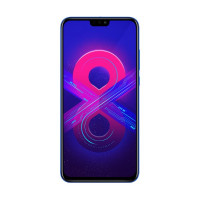 Смартфон Honor 8X 4/64GB (Синий)