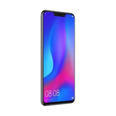 Смартфон Huawei Nova 3 4/128GB (Черный)