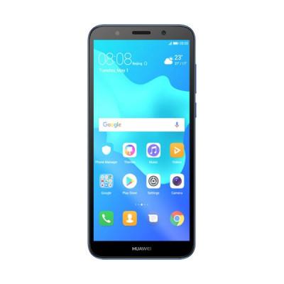 Смартфон Huawei Y5 Prime (2018) (Синий)
