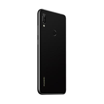 Смартфон Huawei Y6 (2019) (Midnight Black)