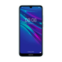 Смартфон Huawei Y6 (2019) (Sapphire Blue)