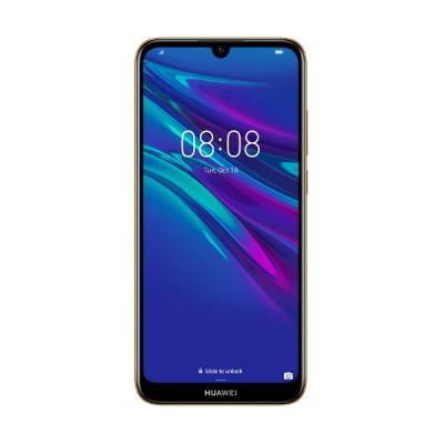 Смартфон Huawei Y6 (2019) (Amber Brown)