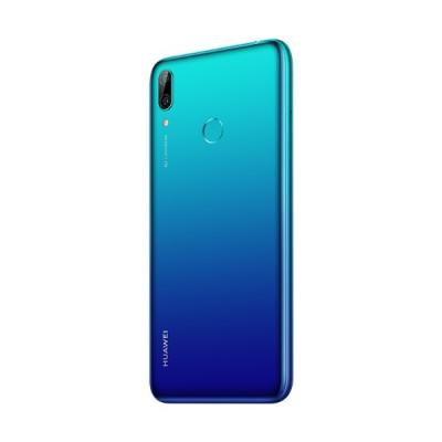 Смартфон Huawei Y7 (2019) (Aurora Blue)