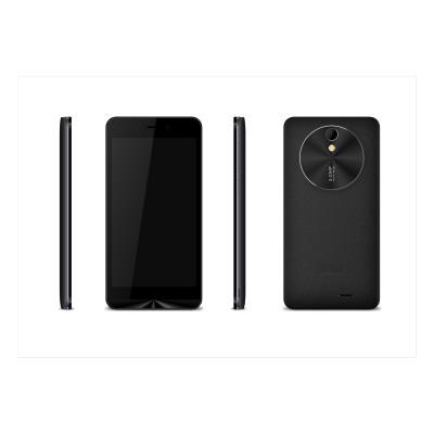 Смартфон INTEX Aqua Ring (Черный)