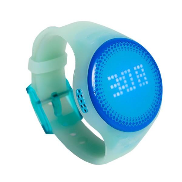 Часы LEXAND Kids Radar LED (Голубой) цена и фото